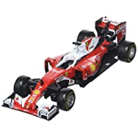 Bburago Maisto France 36803R Ferrari F1 SF16H Raikkonen - Echelle 1/43