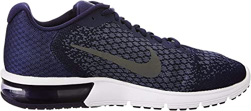 Nike Air Max Sequent 2, Chaussures de Fitness Homme