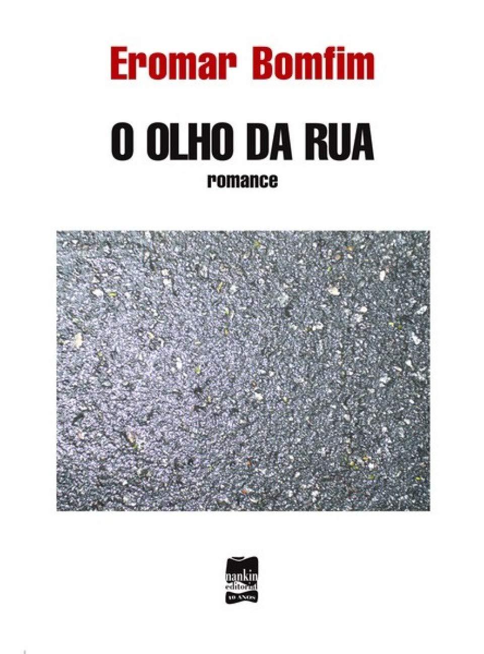 O Olho da rua - Livros na Amazon Brasil- 9788577510146