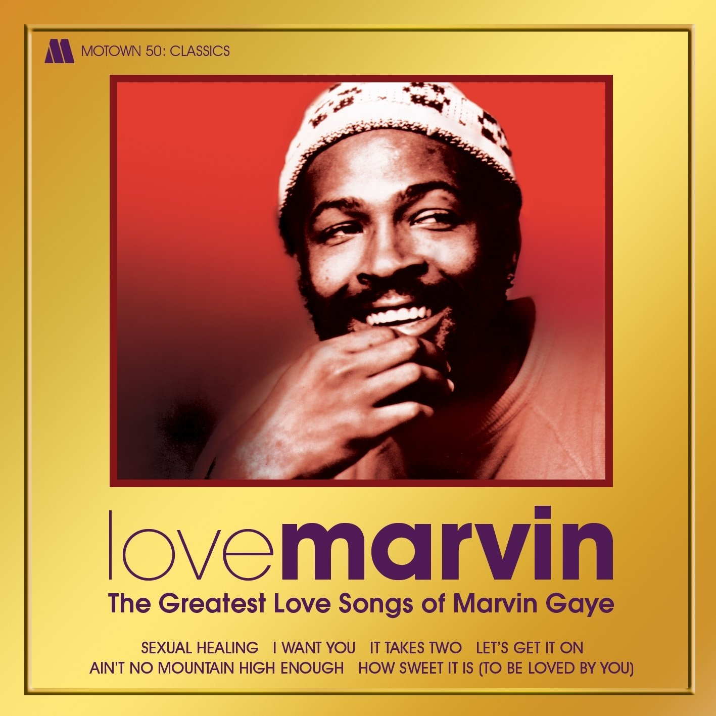 Marvin Gaye - Love Marvin: Greatest Love Songs - Amazon com Music