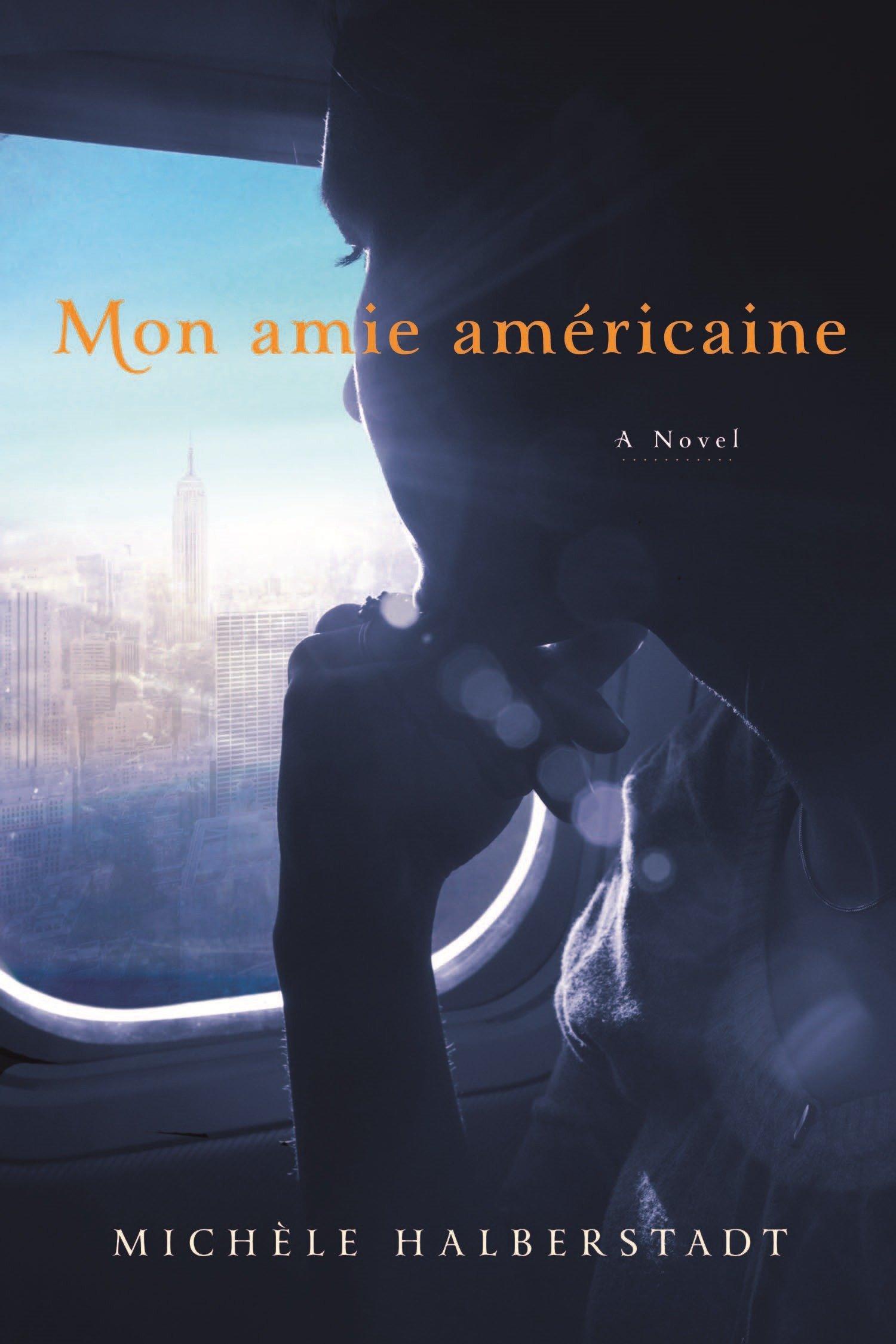 Read Online Mon amie américaine PDF
