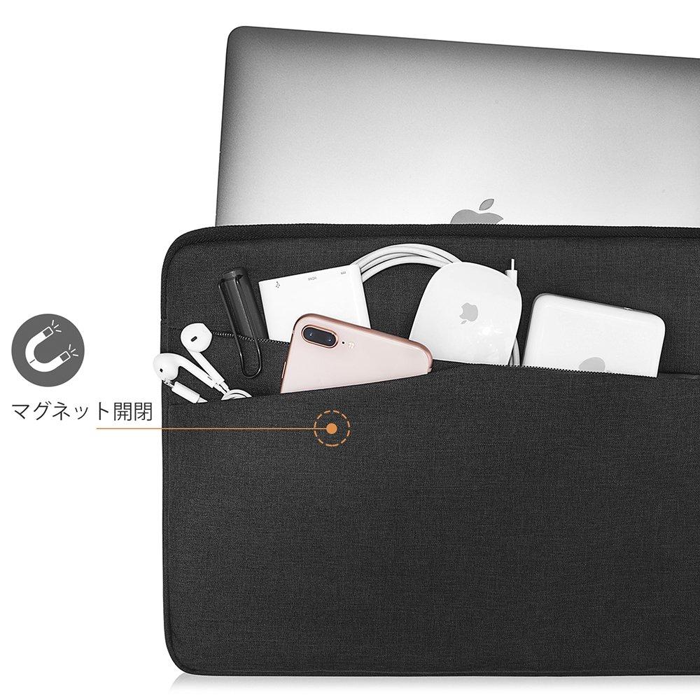 9.7 iPad Microsoft Surface Go 2018 iPad Pro 11 tomtoc 10.5 inch Tablet Sleeve Bag for 2019 iPad Air 10.5?inch Retina Samsung Galaxy Tab Fit Pencil /& Smart Keyboard 10.5 inch iPad Pro
