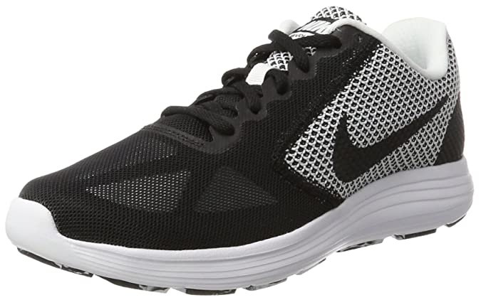 07969531b481 Nike REVOLUTION 3 Running Shoes Multicolor Best Price in India ...