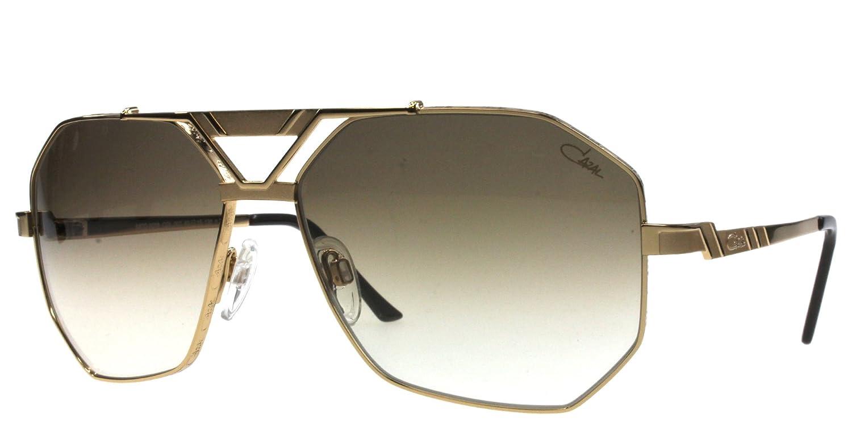 Cazal - Gafas de sol - para hombre Dorado 002 Talla única ...