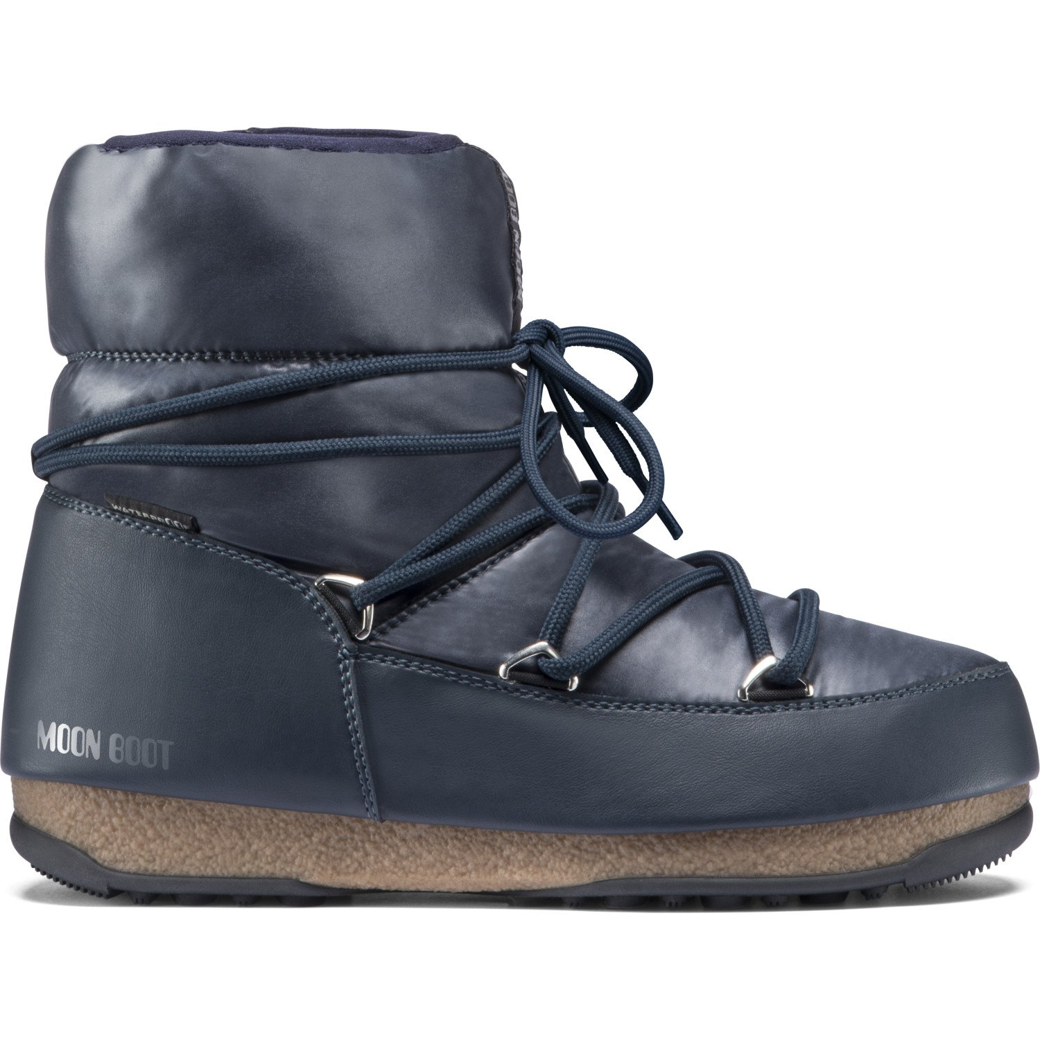 Moon Boot Moon Boot W.e. Low37 EU|Azul Vaquero