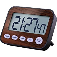 HSEE Digital Kitchen Timer with Alarm Clock