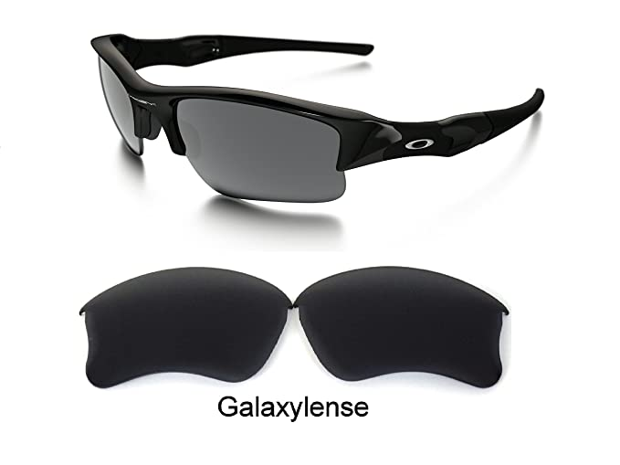 af51f71582 Image Unavailable. Image not available for. Colour  Galaxy Replacement  Lenses For Oakley Flak Jacket XLJ ...