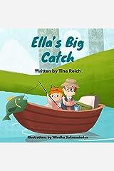 Ella's Big Catch Paperback