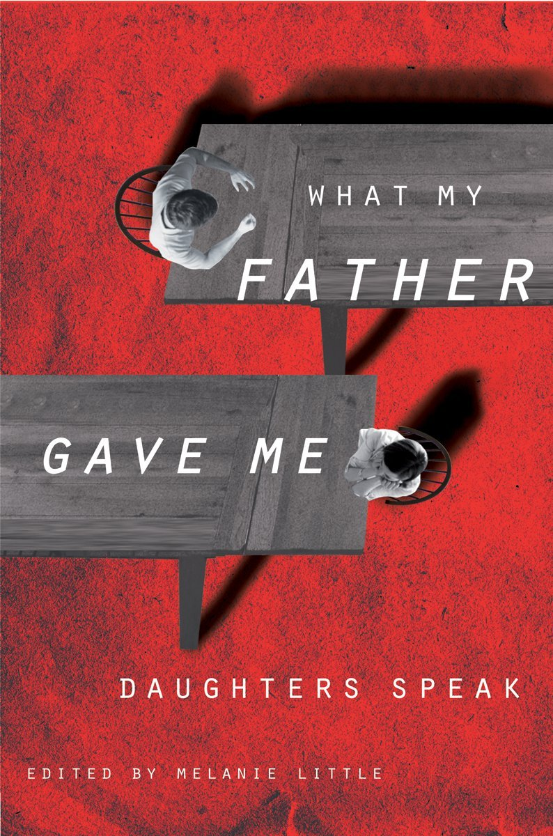 Download What My Father Gave Me: Daughters Speak pdf