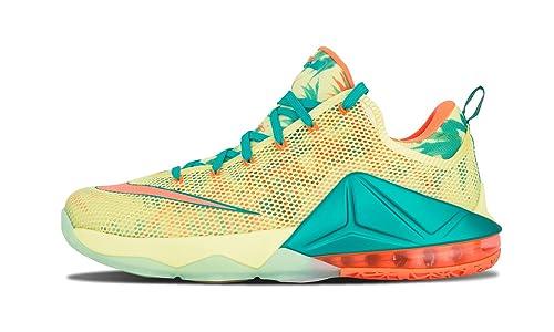 Nike Lebron 12 Low PRM Lebronald Palmer
