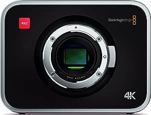 Blackmagic Design Production Camera 4K with EF Mount