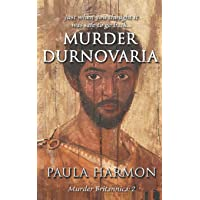 Murder Durnovaria: Just when you thought it was safe to go back: 2