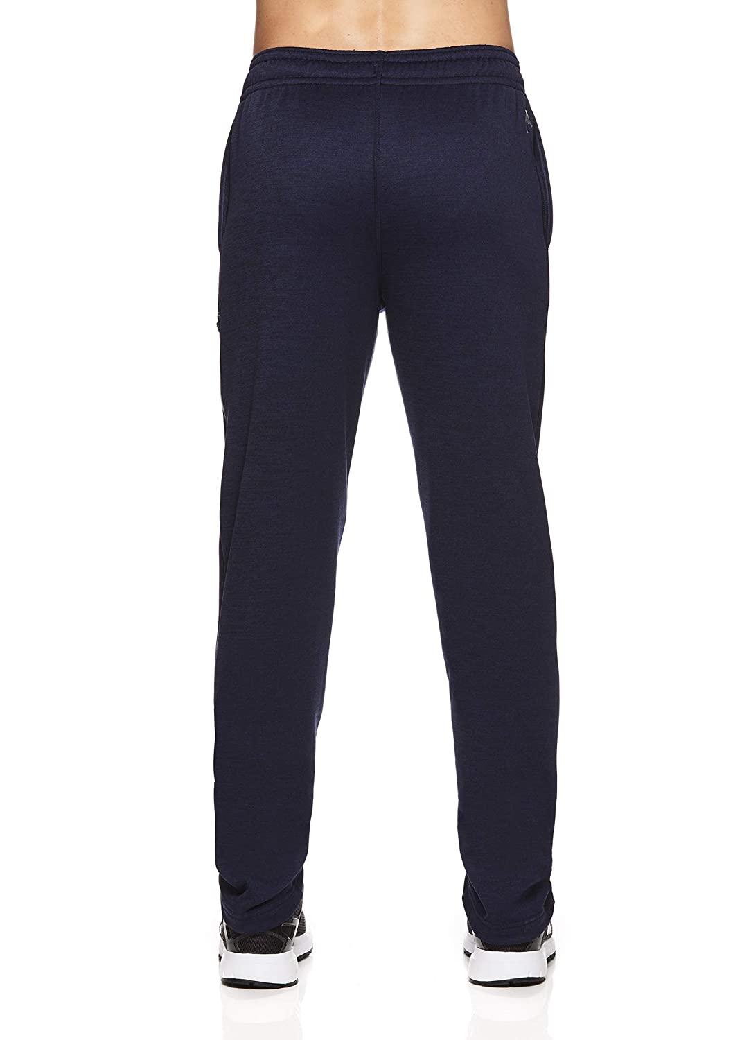 Performance Athletic Workout /& Training Sweatpants HEAD Mens Running Pants