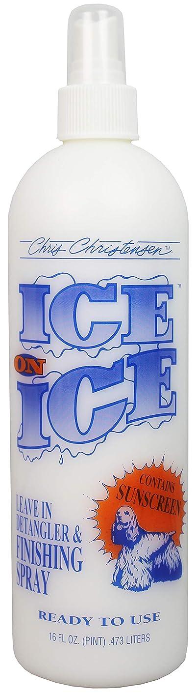 Chris Christensen Ice on Ice Conditioner
