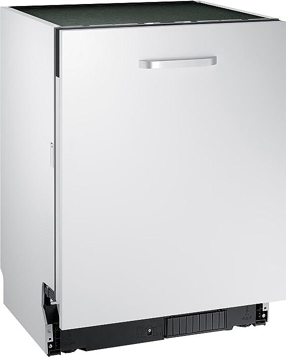 Samsung DW60M6050BB Totalmente integrado 14cubiertos A++ ...