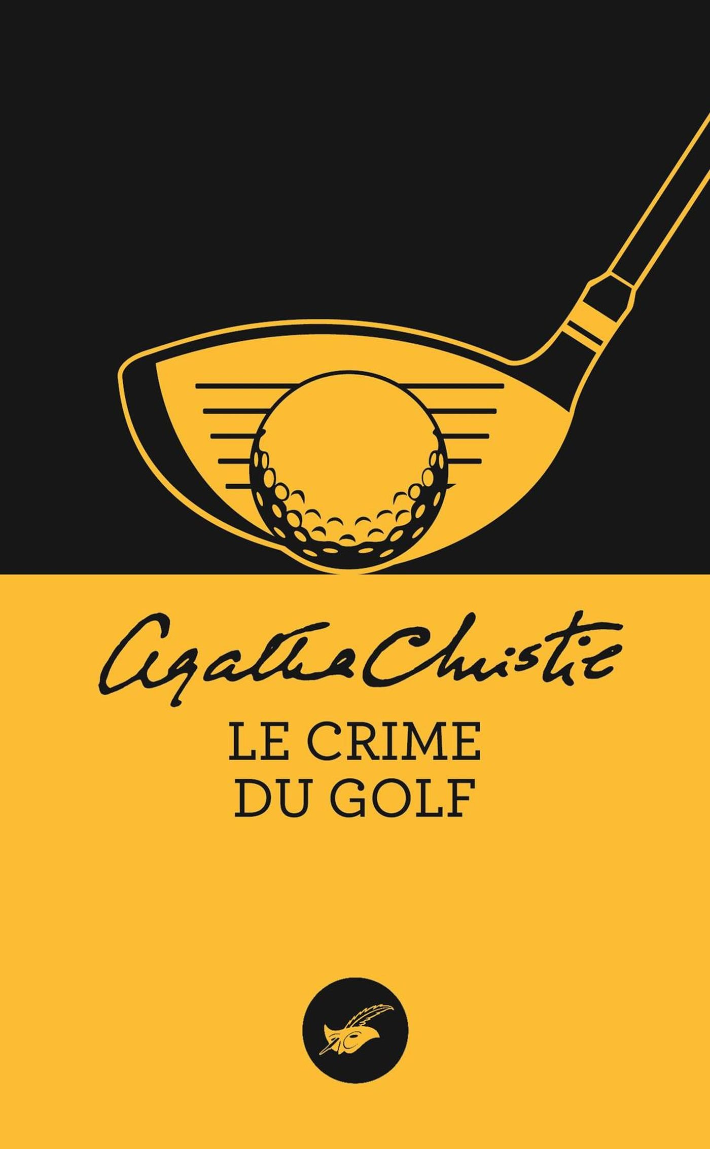 le crime du golf nouvelle traduction revisee masque christie