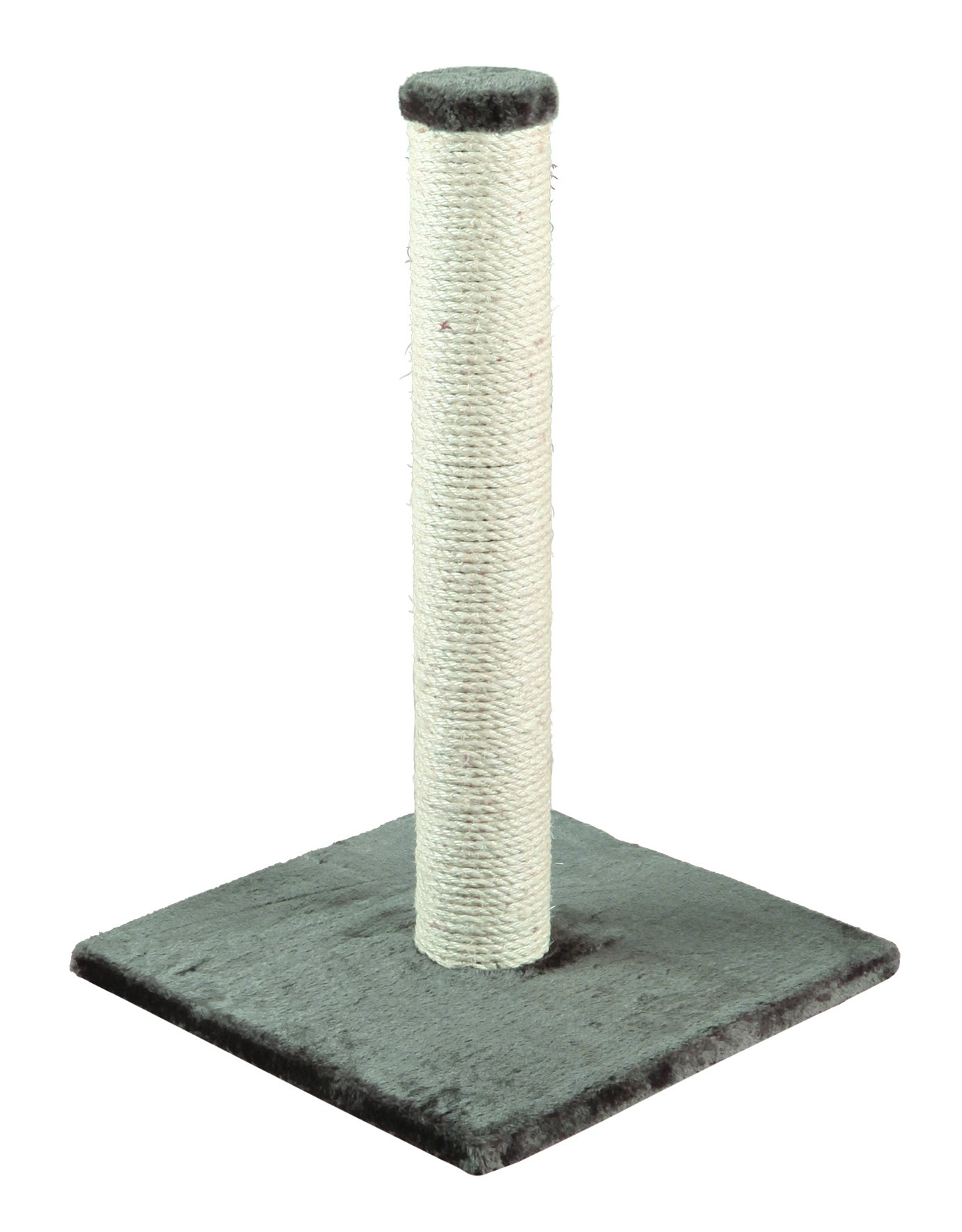 TRIXIE Pet Products Parla Scratching Post, Gray by Trixie