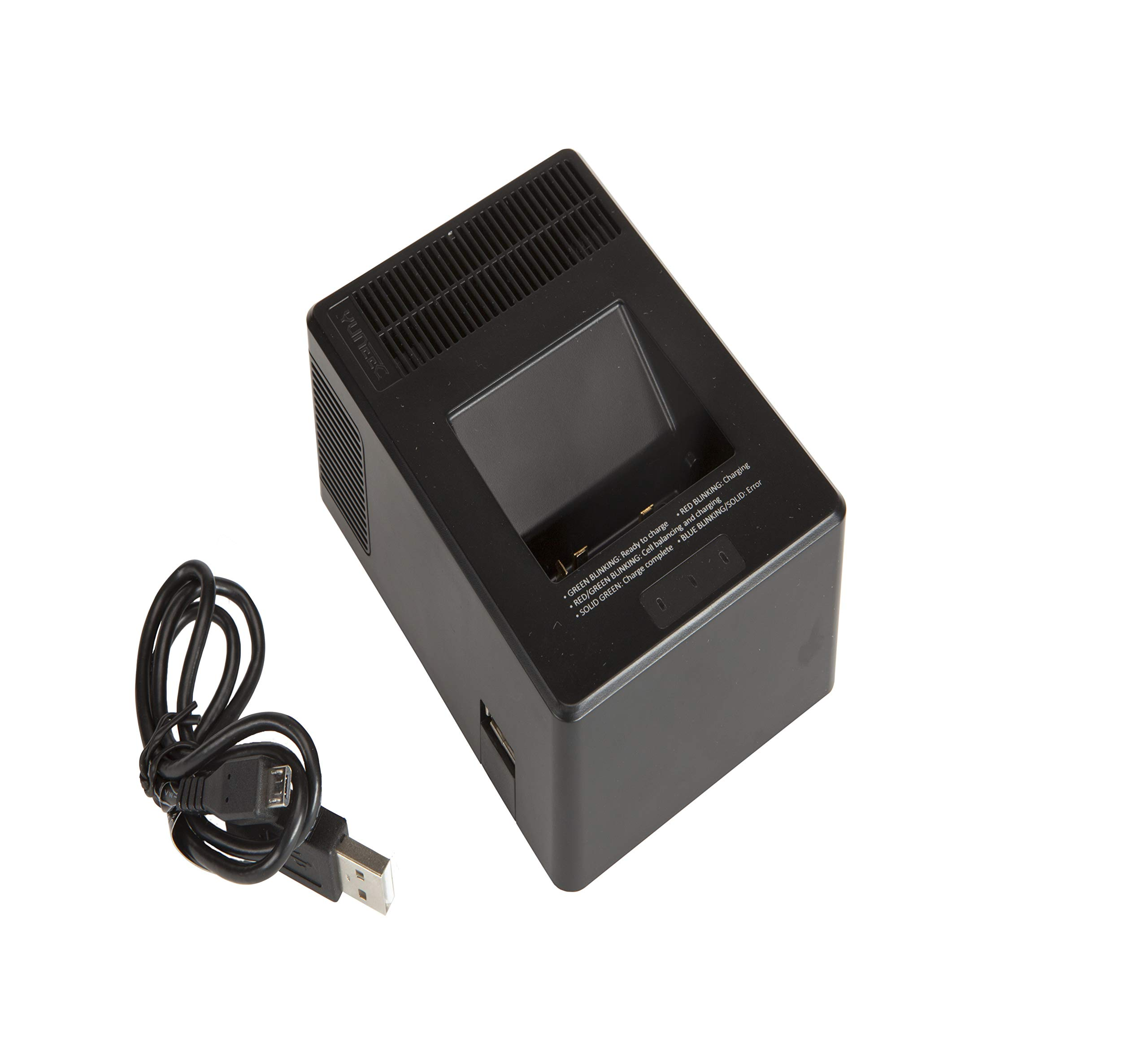 Typhoon H SC4000-4 4S 14.8V Balacing Smart Charger by Yuneec
