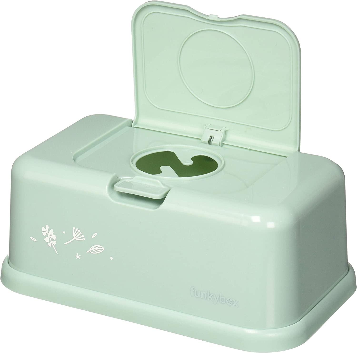 Funkybox FB37 Unisex Wipes Dispenser