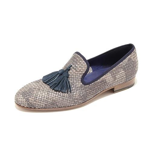 Mocassini Shoes Uomo 4317l Loafers 8 Scarpe Men Uno 181 Robe BxCoerd
