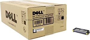 Dell NF555 Toner Cartridge (Yellow)