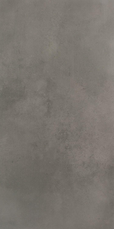 Muster ab 10x10cm Rektifizierte Bodenfliese Epos grau teilpoliert im Gro/ßformat 60x120cm aus Feinsteinzeug