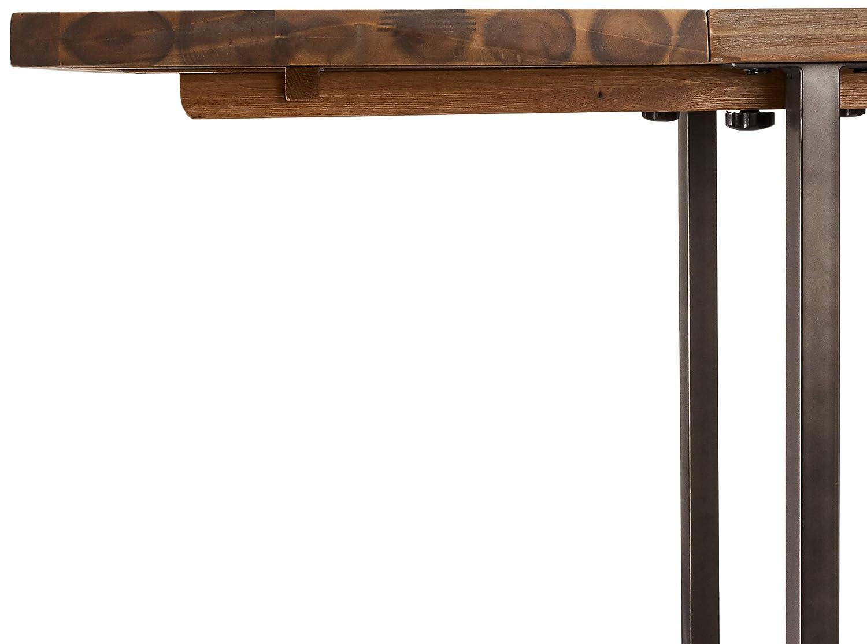 Furnhouse - Mesa de Comedor (90 x 50 cm): Amazon.es: Juguetes y juegos