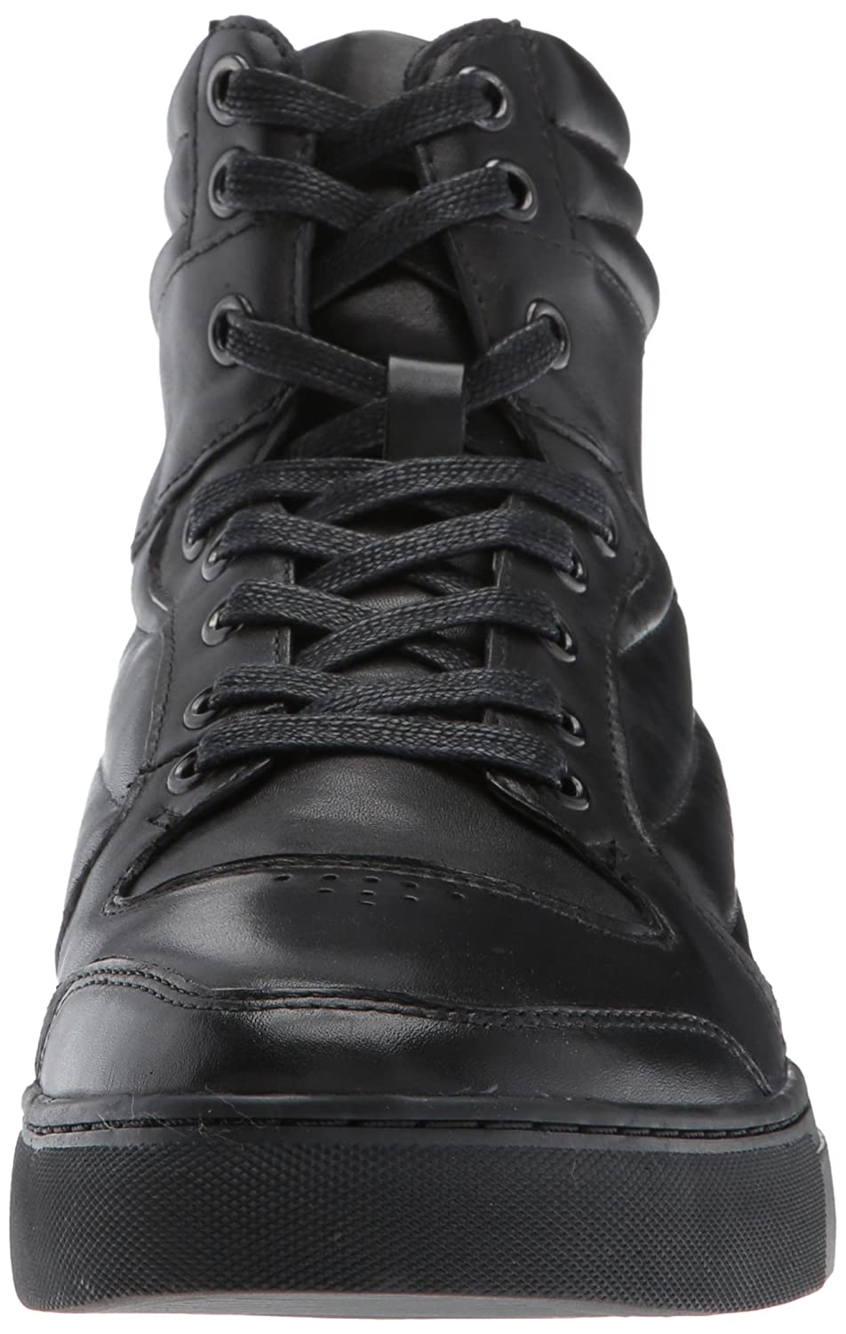 Zanzara Vacdes Casual Lace-up High Top Fashion Sneakers for Men