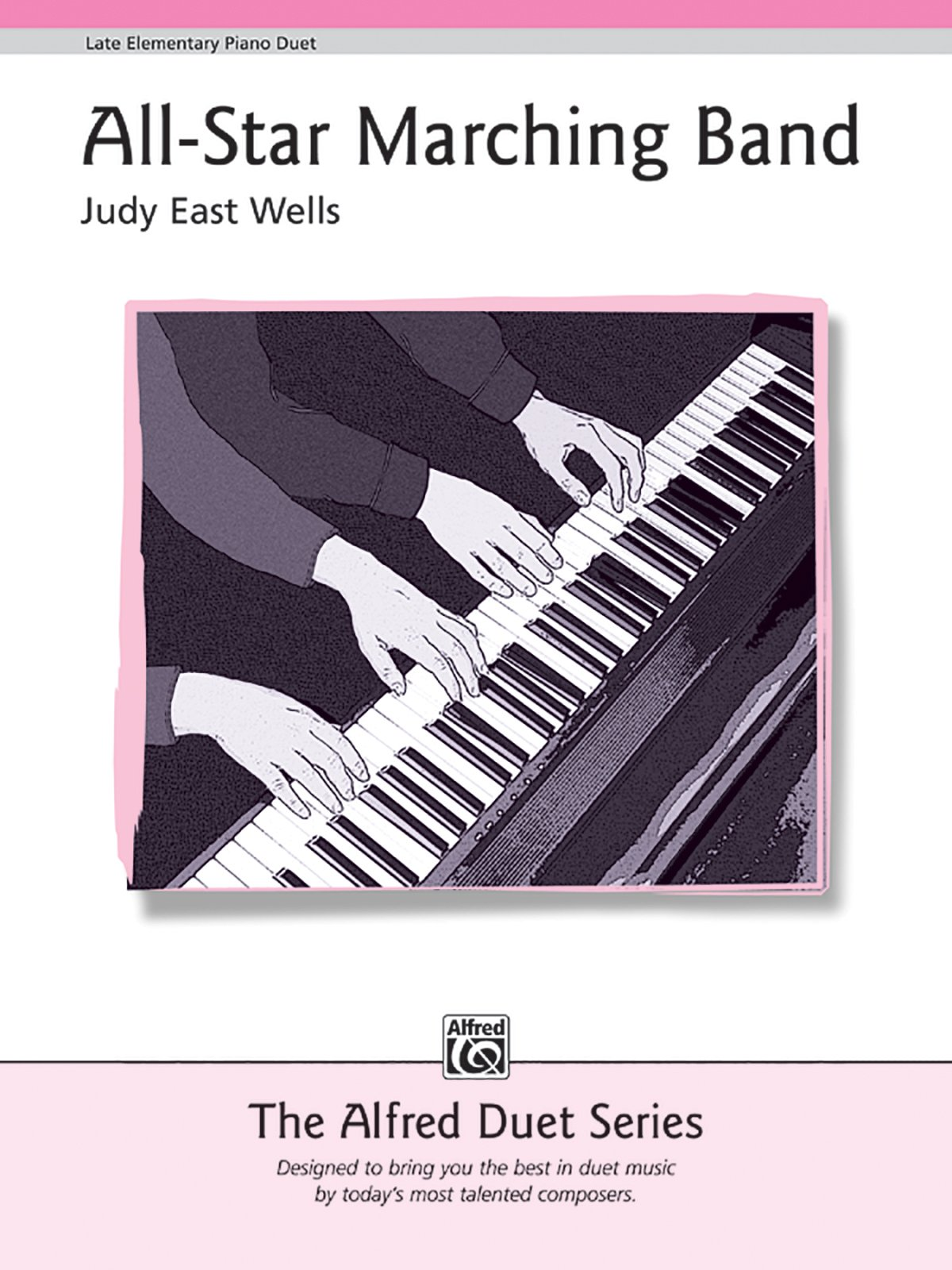 All-Star Marching Band: Sheet (The Alfred Duet Series) pdf