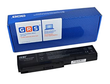 GRS Batería para LG R510, R560, R410, R490, R570, Fujitsu SW8