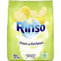 Rinso Toz Limon Karbonat 4kg