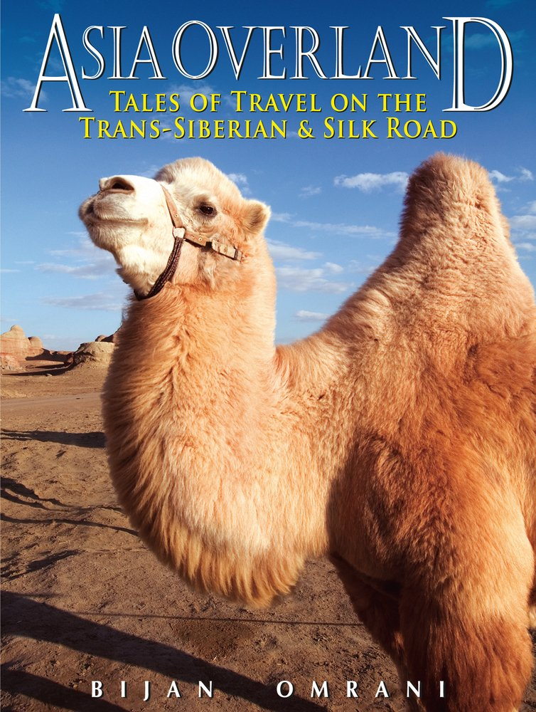 Download Asia Overland: Tales of Travel on the Trans-Siberian & Silk Road (Odyssey Guides) pdf