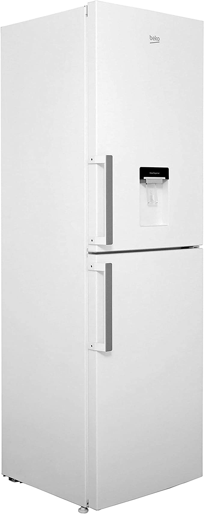 Beko CFP1691DS CFP1691DW CFP1691DX Réfrigérateur Congélateur tiroir Couverture 5906370300