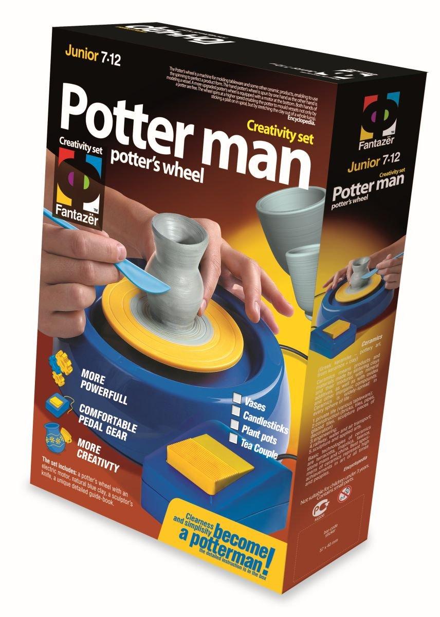 Legler Pottery Wheel
