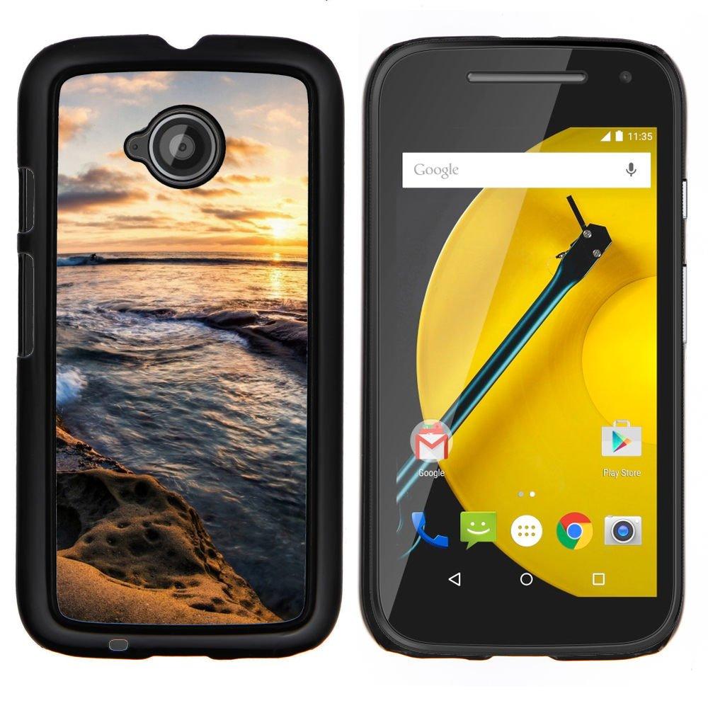 For Motorola Moto E2 / E 2nd gen Case , La Jolla San Diego ...