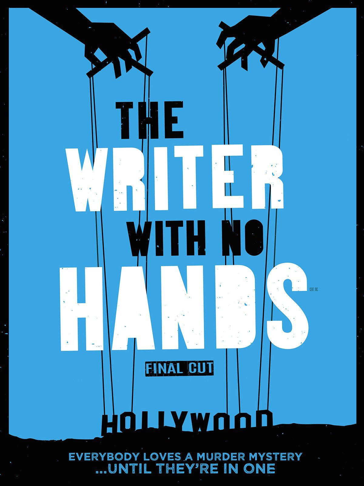 Amazon com: Watch The Writer with No Hands (Final Cut