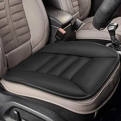 Tsumbay Pressure Relief Car Seat Cushion - Fantastic Memory Foam Cushion