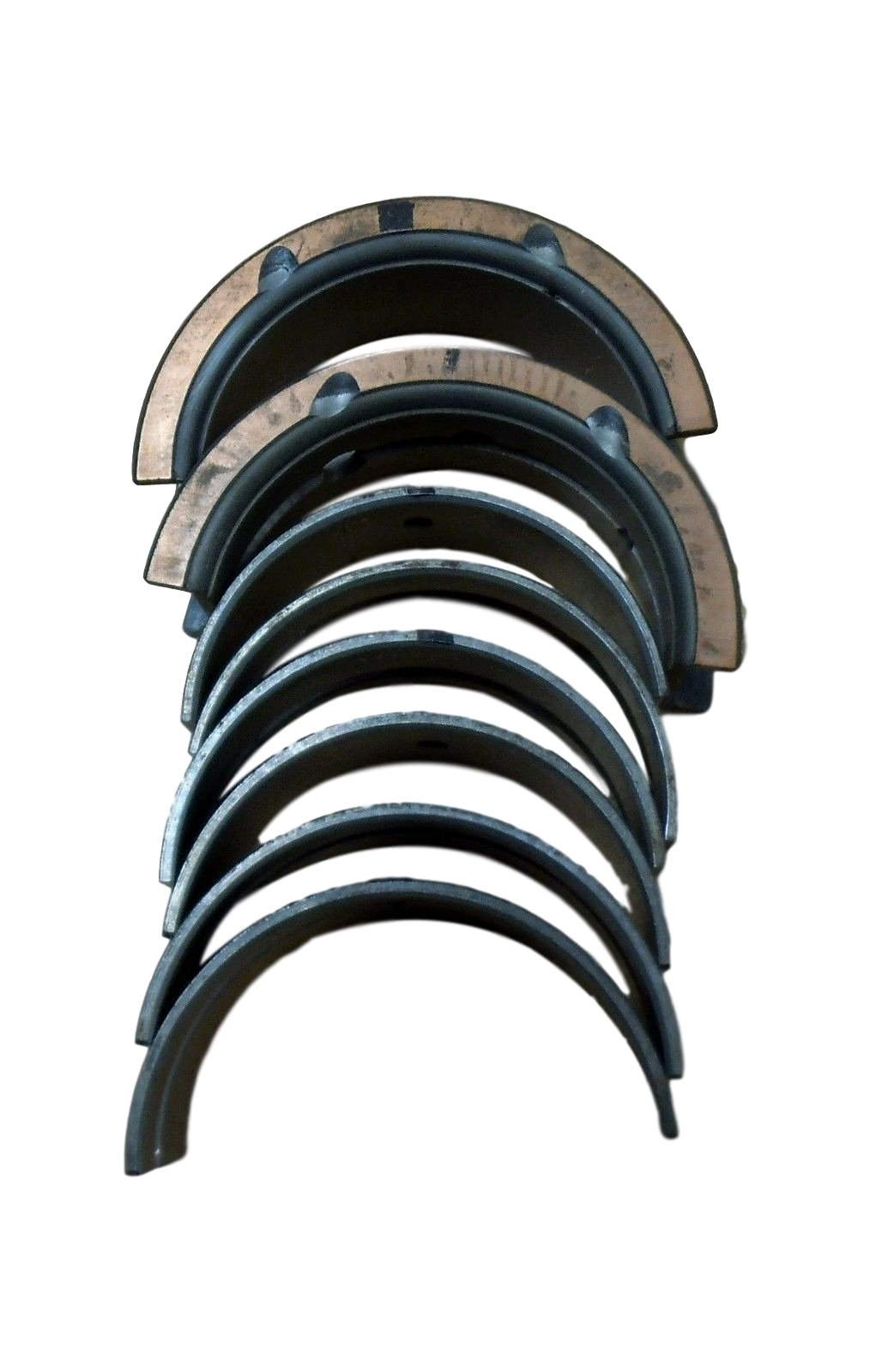 Perfect Circle/Clevite 77 MS189P10 Main Bearing 1953-1969 Chevrolet Chrysler GMC by Perfect Circle/Clevite