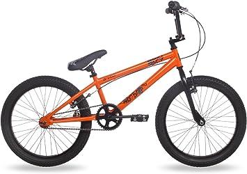 RAD Drifter – , niños Bicicleta BMX, Rueda de 20 Pulgadas, Color ...