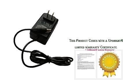 UpBright NEW 19V AC DC Adapter For Acer G226HQL BBD 215quot G226HQLBbd S220HQL