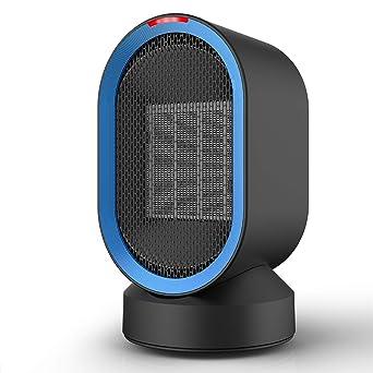 Review Oscillating Space Heater, SENDOWTEK