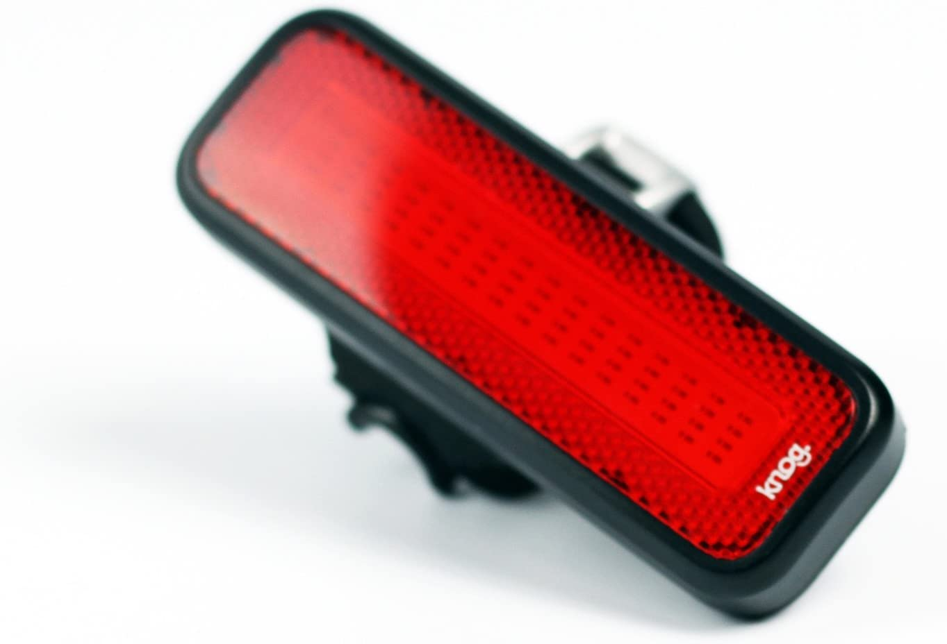 Hi-Powered Bicycle Headlight//Taillight USB Rechargeable LED Knog Blinder MOB Bike Light