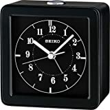 Seiko - QHE082J - Réveil Analogique