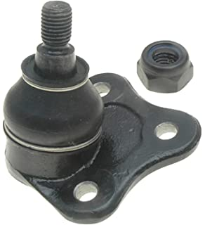 ACDelco 46D2266A Advantage Front Passenger Side Lower Suspension Ball Joint Assembly
