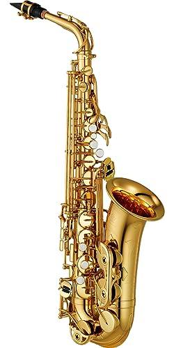 Yamaha YAS-480 Intermediate Saxophone