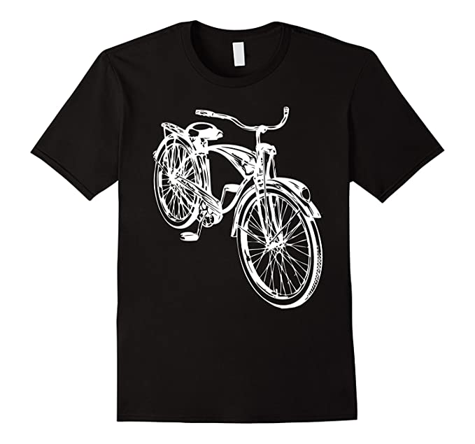 Image Unavailable. Image not available for. Color  wangmengting Vintage  Bike Bicycle T-Shirt 8e5d6d162