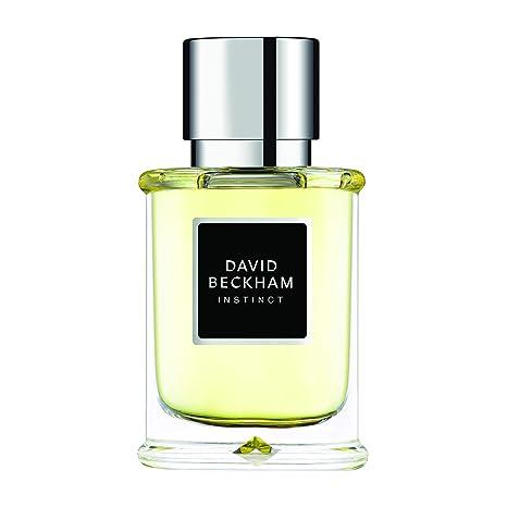 David Beckham Instinct EDT Spray For Men, 2.5 Ounce