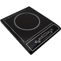 Cook Top Plaque de cuisson à induction avec écran LED et fonction minuteur 2000W …