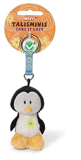 Nici 37389 - Pingüino Talisminis