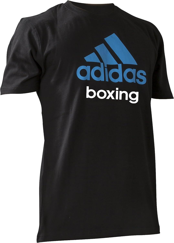 adidas boxe t shirt